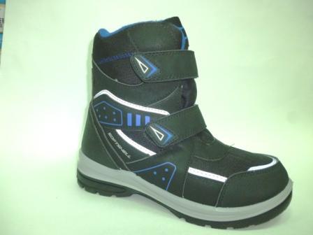 КОТОФЕЙ 754942-41 чер-син ботинки школьно-подростковые комбинирован., 36-40    (поступление 09.10.2019г.)  цена  3600руб.