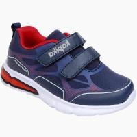 KAPIKA Обувь для активного отдыха р.26-30  72429с-1 (синий) (поступление 17.04.2021г.) цена 2500руб.