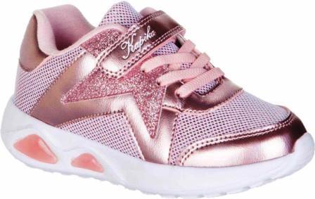KAPIKA Обувь для активного отдыха р.26-30  артикул 72382-3 (розовый) (поступление 26.04.2021г.) цена 2100руб.