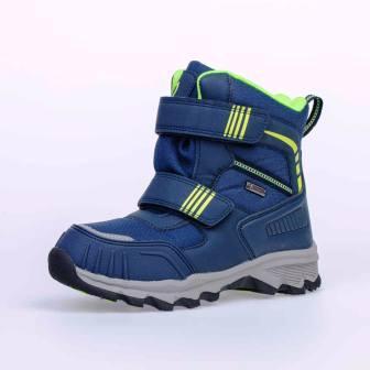 КОТОФЕЙ  654996-41 син-сал ботинки школьные комбинирован., 32-37 (поступление 25.09.2020г.) цена 3100руб.