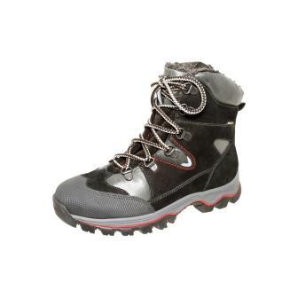Лель м 6-1299 Ботинки школьные (черный)  (поступление 05.10.2020г.) цена 5800руб.