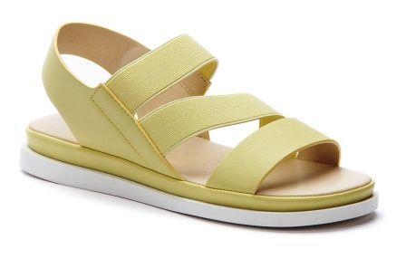 BETSY 917303/04-04 св.желтый детские туфли открытые (поступление 16.04.2021г.) цена 2200руб.