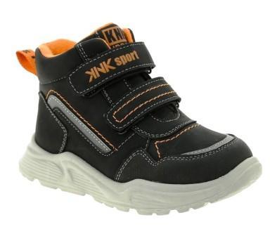 KENKÄ  SXG_903-3_black ботинки (поступление 27.08.2021г.) цена 2200руб.