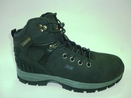 KENKATMG_363_black ботинки  (поступление 24.09.2019г.)  цена  2500руб.