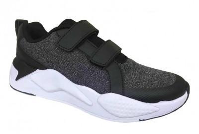 KAPIKA Обувь для активного отдыха (черный-серый) 35-39  74551-1 (поступление 21.07.2020г.) цена 2200руб.