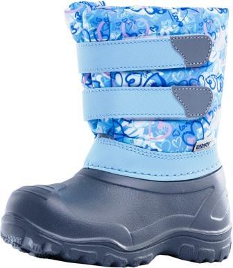 КОТОФЕЙ  664038-49 голубой сапожки школьные комбинирован., 32-37,5 (поступление 25.09.2020г.) цена 1200руб.