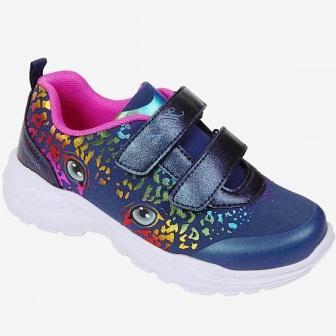 KAPIKA Обувь для активного отдыха 72586с-2 (синий) (поступление 07.04.2021г.) цена 2500руб.