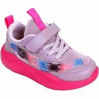 KAPIKA Обувь для активного отдыха р.25-29  72577-1 (сиреневый) (поступление 17.04.2021г.) цена 2100руб.