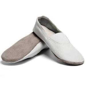 KAPIKA Туфли дорожные, 23-26  арт. 20001-1 (белый) (поступление 21.07.2021г.) цена 400руб.