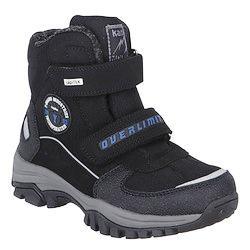 KAPIKA Ботинки (черный) 36-39  44239-1  (поступление 25.09.2020г.) цена 3600руб.
