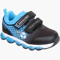 KAPIKA Обувь для активного отдыха р. 25-30  72591с-2 (черный) (поступление 17.04.2021г.) цена 2500руб.