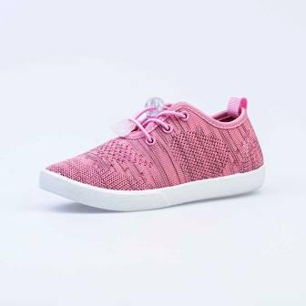 КОТОФЕЙ  531068-15 розовый полуботинки дошкольно-школьные текстиль (поступление 21.04.2021г.) цена 1300руб.