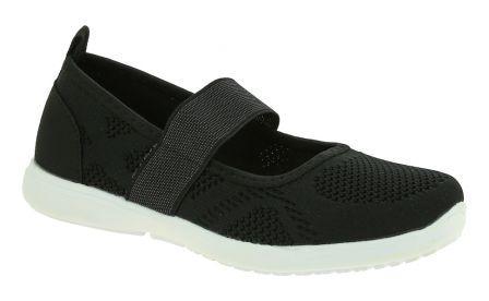KENKÄ HNE_1052_black туфли (поступление 26.07.2021г.) цена 1550руб.