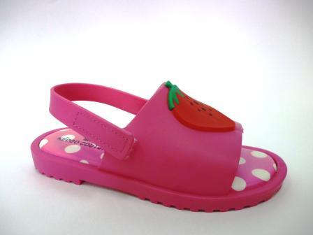 KEDDO Пляжная обувь 597890/01-02 фуксия  (поступление 17.04.2019г.) цена  890руб.