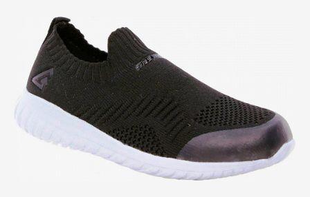 KAPIKA обувь для активного отдыха (черный) р.33-37 артикул 73558-1 (поступление 19.08.2021г.) цена 2300руб.