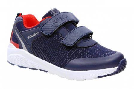 KAPIKA обувь для активного отдыха р.30-34, артикул 73559с-2 (синий) (поступление 25.08.2021г.) цена 2600руб.