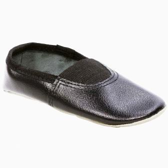 KAPIKA Туфли дорожные,23-26  арт. 20001-2 (черный) (поступление 21.07.2021г.) цена 400руб.