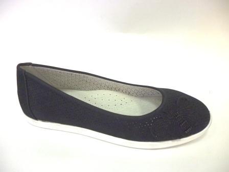 KEDDO 998330/04-01 черный детские (для девочек) туфли  (поступление 06.08.2019г.) цена  1320руб.