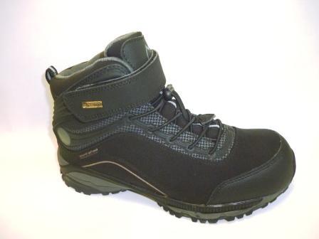 КОТОФЕЙ 754936-42 черный ботинки школьно-подростковые комбинирован., 38-42  (поступление 27.09.2019г.)  цена  3600руб.