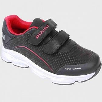 KAPIKA  Обувь для активного отдыха  73529с-2 (черный) (поступление 07.04.2021г.) цена 2600руб.