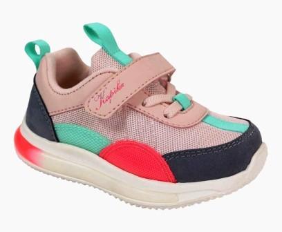 KAPIKA Обувь для активного отдыха р. 21-25  71272-1 (розовый) (поступление 26.04.2021г.) цена 1990руб.