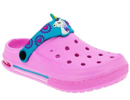 KENKÄ OIE_9033_pink туфли летние (пляжные) (поступление 15.04.2021г.) цена 750руб.