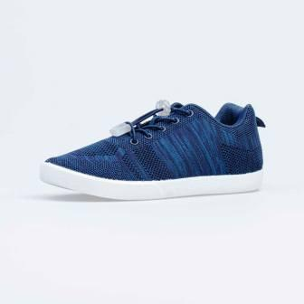 КОТОФЕЙ 631134-14 синий полуботинки школьные текстиль (поступление 21.04.2021г.) цена 1350руб.