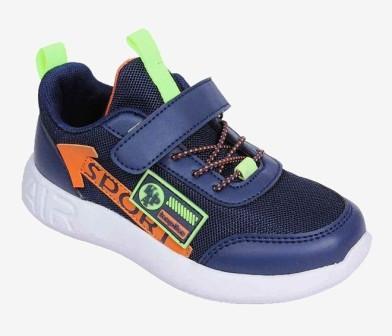 KAPIKA Обувь для активного отдыха р.28-32 артикул  72422-1 (синий) (поступление 26.04.2021г.) цена 2300руб.