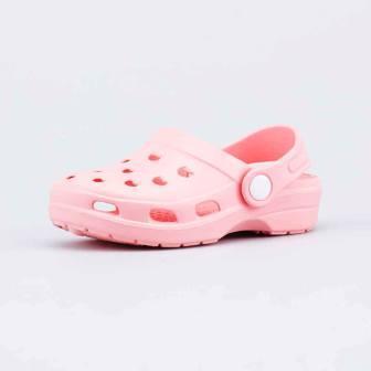 КОТОФЕЙ 525036-02 коралл туфли пляжные дошкольно-школьные эва (поступление 07.05.2021г.) цена 550руб.
