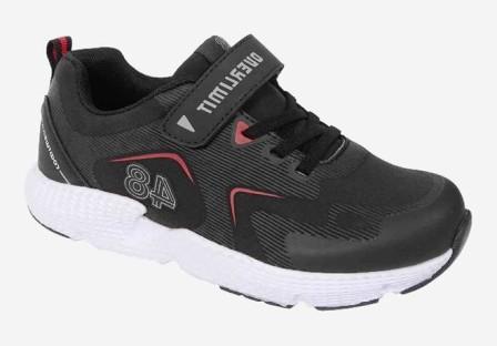 KAPIKA Обувь для активного отдыха (черный) р.36-39 артикул 74564с-1 (поступление 19.08.2021г.) цена 2800руб.