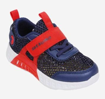 KAPIKA Обувь для активного отдыха р.28-32 артикул  72576-3 (синий) (поступление 26.04.2021г.) цена 2250руб.