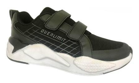KAPIKA обувь для активного отдыха р.38-41, артикул 74556-1 (черный) (поступление 25.08.2021г.) цена 2800руб.