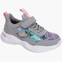 KAPIKA Обувь для активного отдыха р.32-36  73596-1 (серый) (поступление 17.04.2021г.) цена 2350руб.