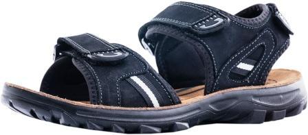 КОТОФЕЙ 722005-74 чер-сер туфли летние школьно-подростковые нат. кожа (поступление 07.05.2021г.) цена 3100руб.
