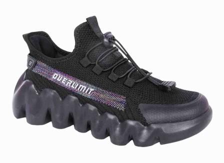 KAPIKA Обувь для активного отдыха р.36-40, артикул 74589 (черный) (поступление 25.08.2021г.) цена 2900руб.