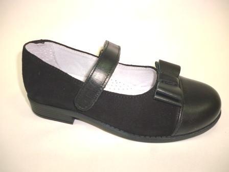 Фома  311230 черный Туфли дошкола  (поступление 06.08.2019г.)  цена  1950руб.