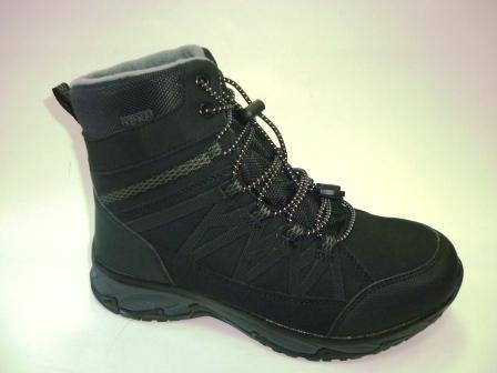 KENKA DTA_19002_black ботинки  (поступление 24.09.2019г.)  цена  3200руб.