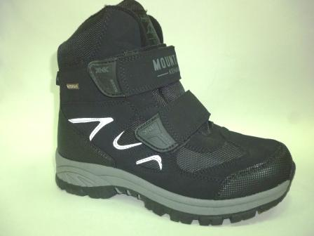 KENKA  ADK _5860_black ботинки  (поступление 15.10.2019г.)  цена  3300руб.