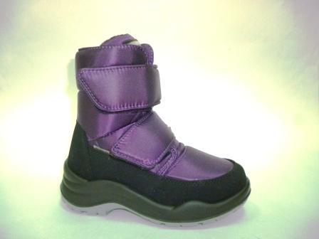 SKANDIA ботинки детские , цвет фиолетовый динамик(TuonoDinamic_BlackPurple),  размер 29-35, (Арт. 1501R)  (поступление 22.10.2019г.)  цена  5150руб.