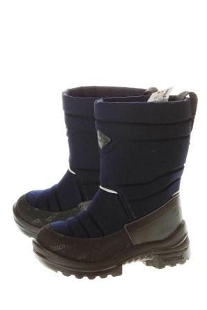 KUOMA 1203 01 Putkivarsi сапоги детские утепленные, синий (30-35)  (поступление 19.10.2020г.) цена 5290руб.