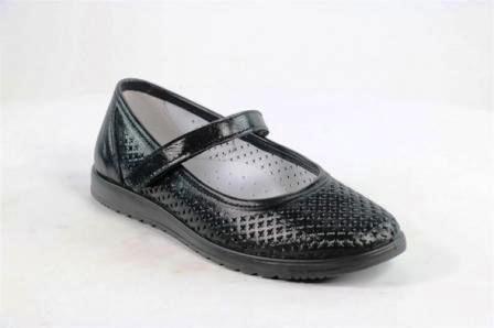 KENKÄ 202011-6_black туфли (поступление 19.08.2021г.) цена 1900руб.