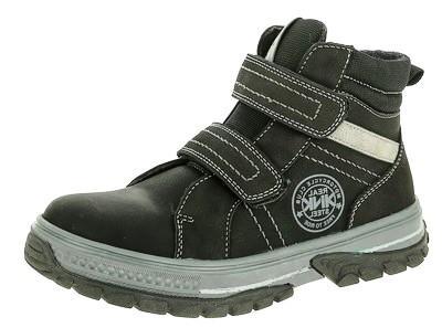 KENKÄ  AXD_1025_black ботинки (поступление 27.08.2021г.) цена 2050руб.