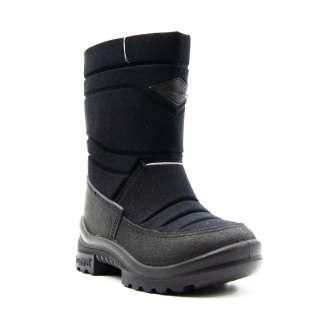 KUOMA 1203 03 Putkivarsi сапоги детские утепленные, черный (30-35) (поступление 28.09.2021г.) цена 5290руб.