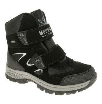 KENKÄ Зима ADK _5860_black ботинки (поступление 30.09.2021г.) цена 4050руб.
