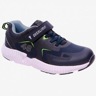 KAPIKA Обувь для активного отдыха 74564с-2 (синий) (поступление 07.04.2021г.) цена 2800руб.