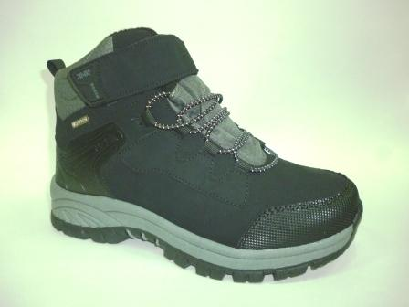 KENKA ADK_7851_black ботинки  (поступление 15.10.2019г.)  цена  3200руб.