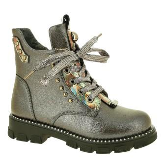 KENKÄ BRR_328-7_bronze ботинки (р.26-31) (поступление 25.08.2020г.) цена 2300руб.