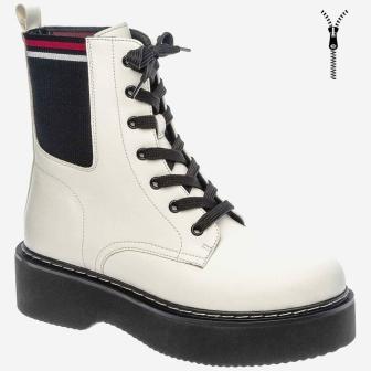 BETSY 908370/01-02 белый иск.кожа детские (для девочек) ботинки (поступление 31.08.2020г.) цена 3200руб.
