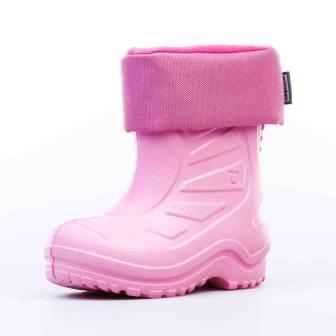 КОТОФЕЙ  265001-19 розовый сапоги малодетские ЭВА (поступление 01.04.2021г.) цена 1050руб.