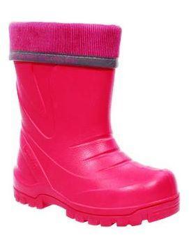 KAPIKA Сапоги (розовый) р.24-33  артикул 1202т(поступление 19.08.2021г.) цена 1290руб.